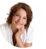 Claudia Stecher Portrait