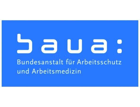 BAuA Logo