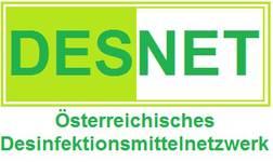 Desnet Logo